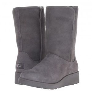 Ugg Amie Boot.